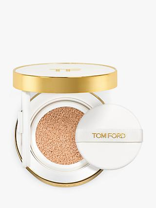 TOM FORD Glow Tone Up Foundation SPF 40 Hydrating Cushion Compact Foundation