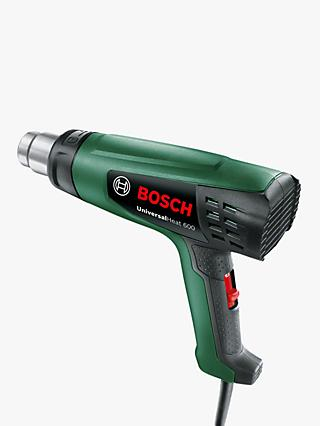 Bosch UniversalHeat 600 Multipurpose Heat Gun