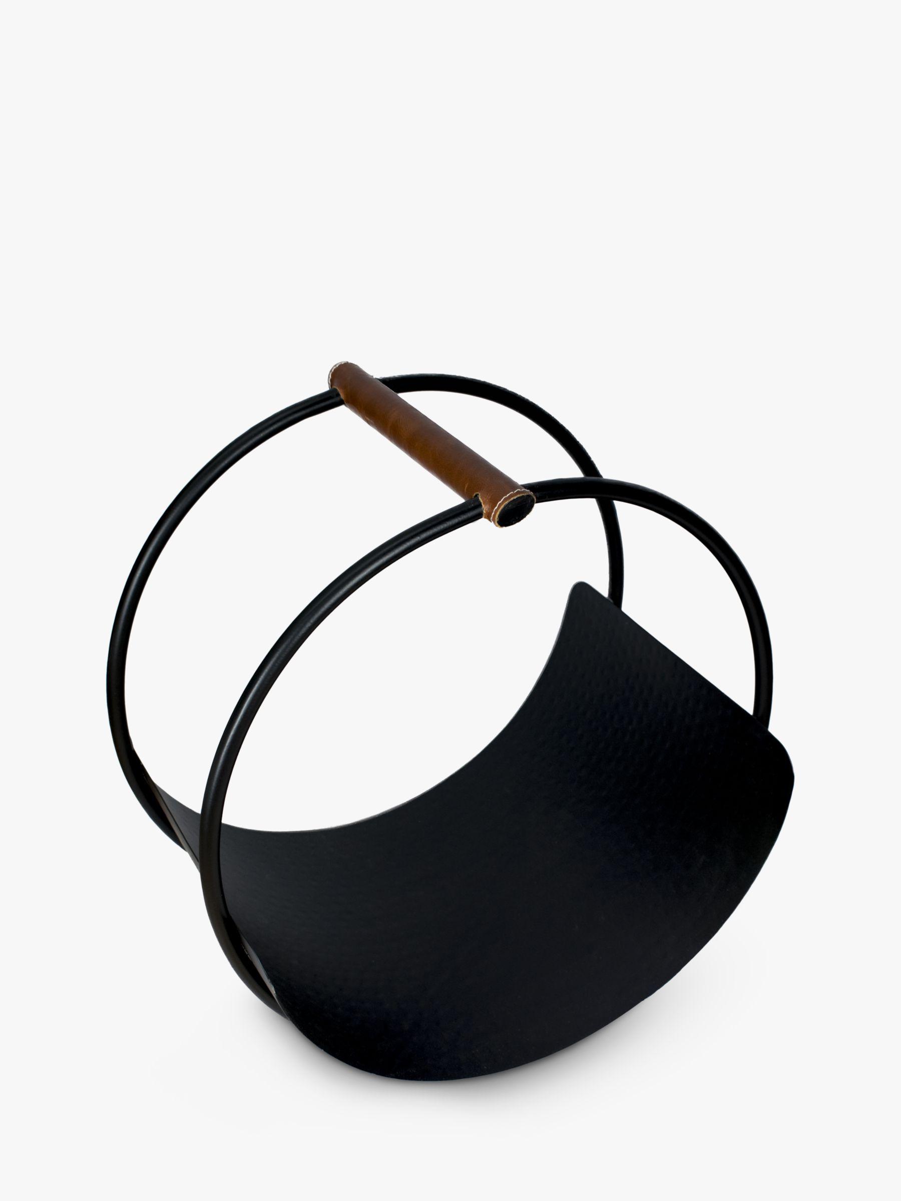 Ivyline Ivyline Iron Circular Log Holder