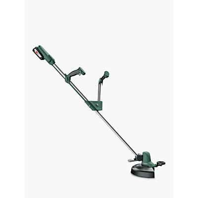 Bosch UniversalGrassCut 18-26 Cordless Electric Garden Strimmer