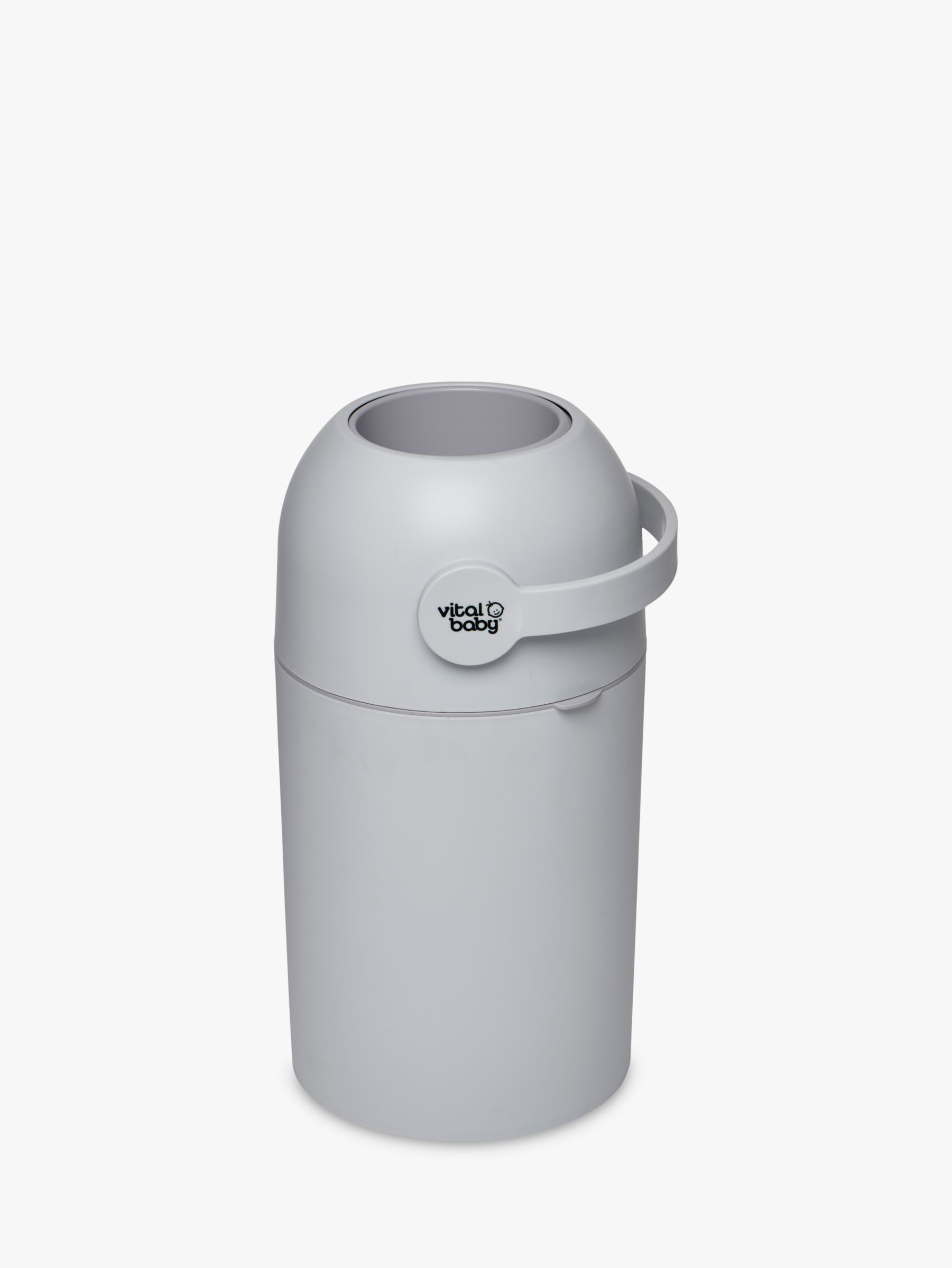 Vital Baby Vital Baby Hygiene Odour-Trap Nappy Disposal System