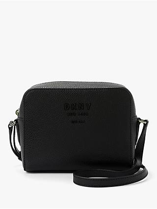 DKNY Noho Logo Camera Bag