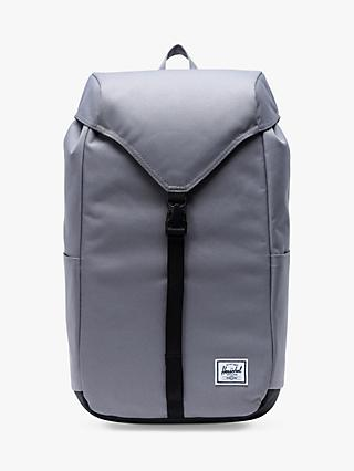 Herschel Supply Co. Thompson Backpack, Grey