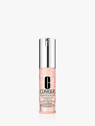 Clinique Moisture Surge Eye 96-Hour Hydro-Filler Concentrate, 15ml