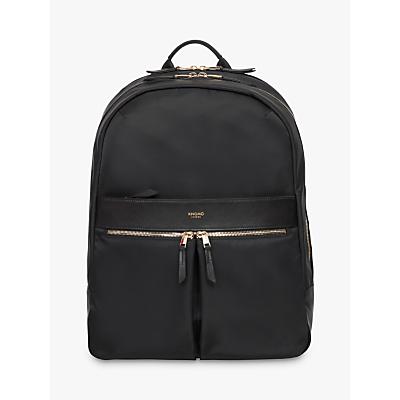 Image of KNOMO Beauchamp Backpack for 15.6 Laptops, Black