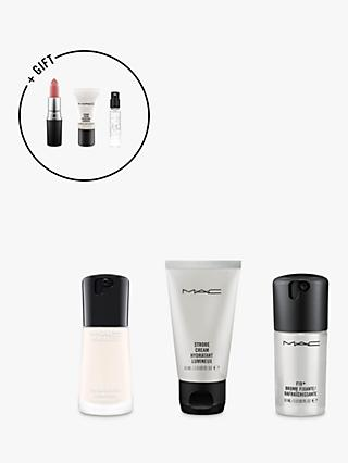 MAC Mother's Day Skincare Bundle with Gift