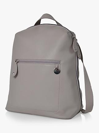77f664c6b21 PacaPod Hartland Backpack Changing Bag