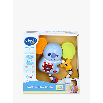 VTech Baby Twist n Play Koala
