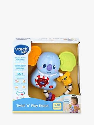 VTech Baby Twist 'n' Play Koala