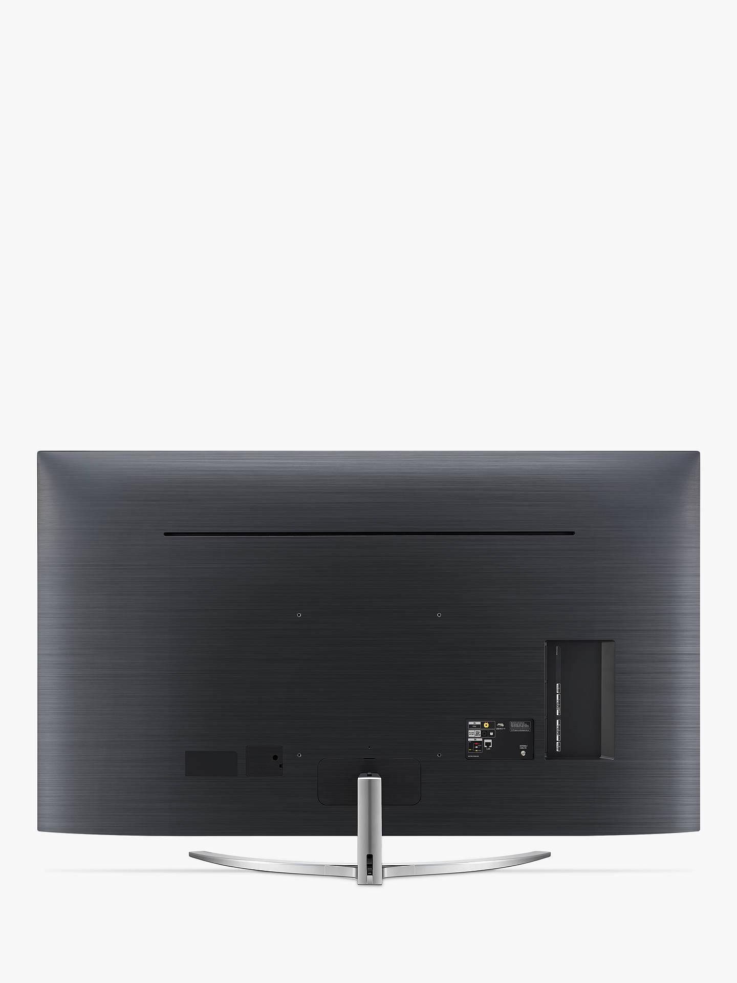 LG 55SM9800PLA (2019) LED HDR NanoCell 4K Ultra HD Smart TV, 55