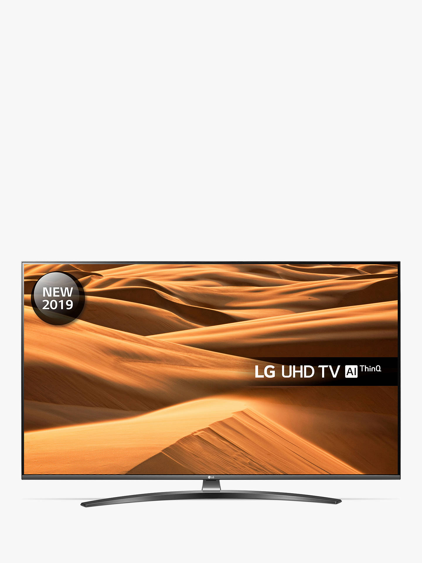 LG 65UM7660PLA LED HDR 4K Ultra HD Smart TV, 65