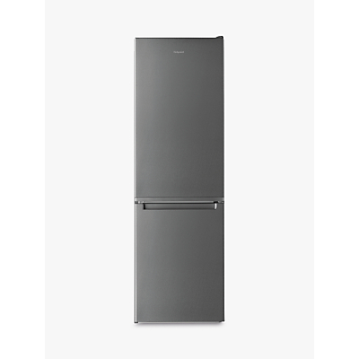 Hotpoint H3T 811I Freestanding Fridge Freezer, A+ Energy Rating, 59.6cm Wide
