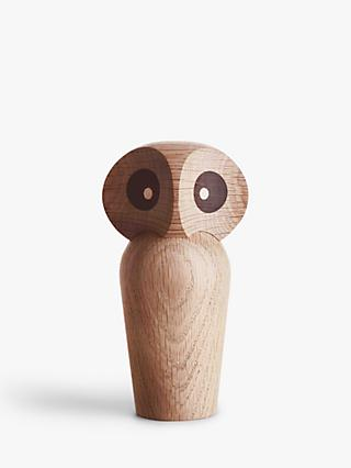 ARCHITECTMADE Paul Anker Hansen Owl Ornament, Mini
