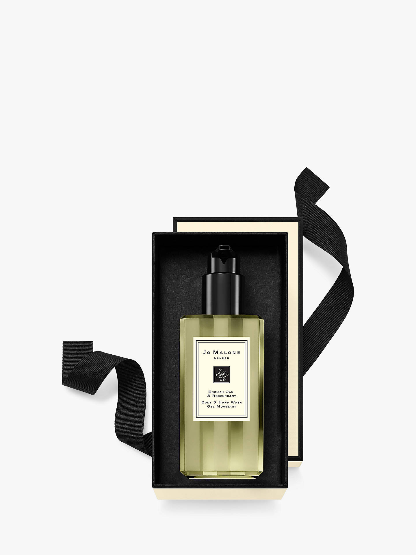 Buy Jo Malone London English Oak & Redcurrant Body & Hand Wash, 250ml Online at johnlewis.com