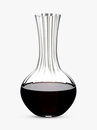 Riedel Performance Glass Decanter, 1L, Clear