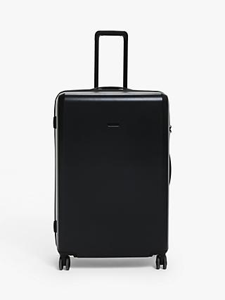 John Lewis & Partners Auckland 79cm 4-Wheel Large Case