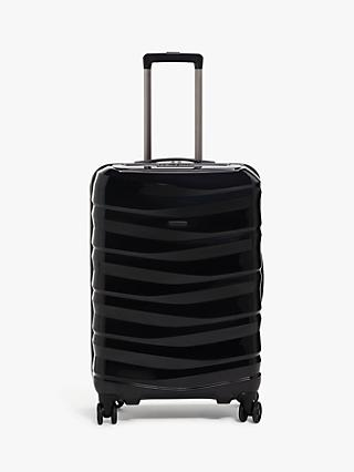 John Lewis & Partners Lugano 65cm 4-Wheel Medium Case