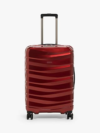 John Lewis & Partners Lugano 68cm 4-Wheel Medium Case