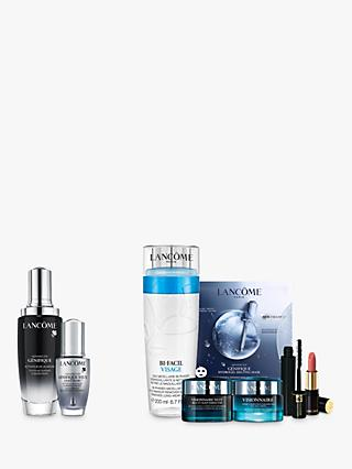 Lancôme Advanced Génifique Serum 75ml and Eye Illuminator Concentrate Bundle with Gift