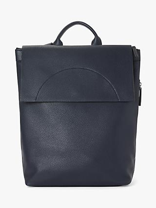 Kin Sia Foldover Backpack