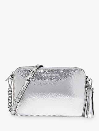 e7988acb27a3 MICHAEL Michael Kors Crossbodies Leather Camera Bag