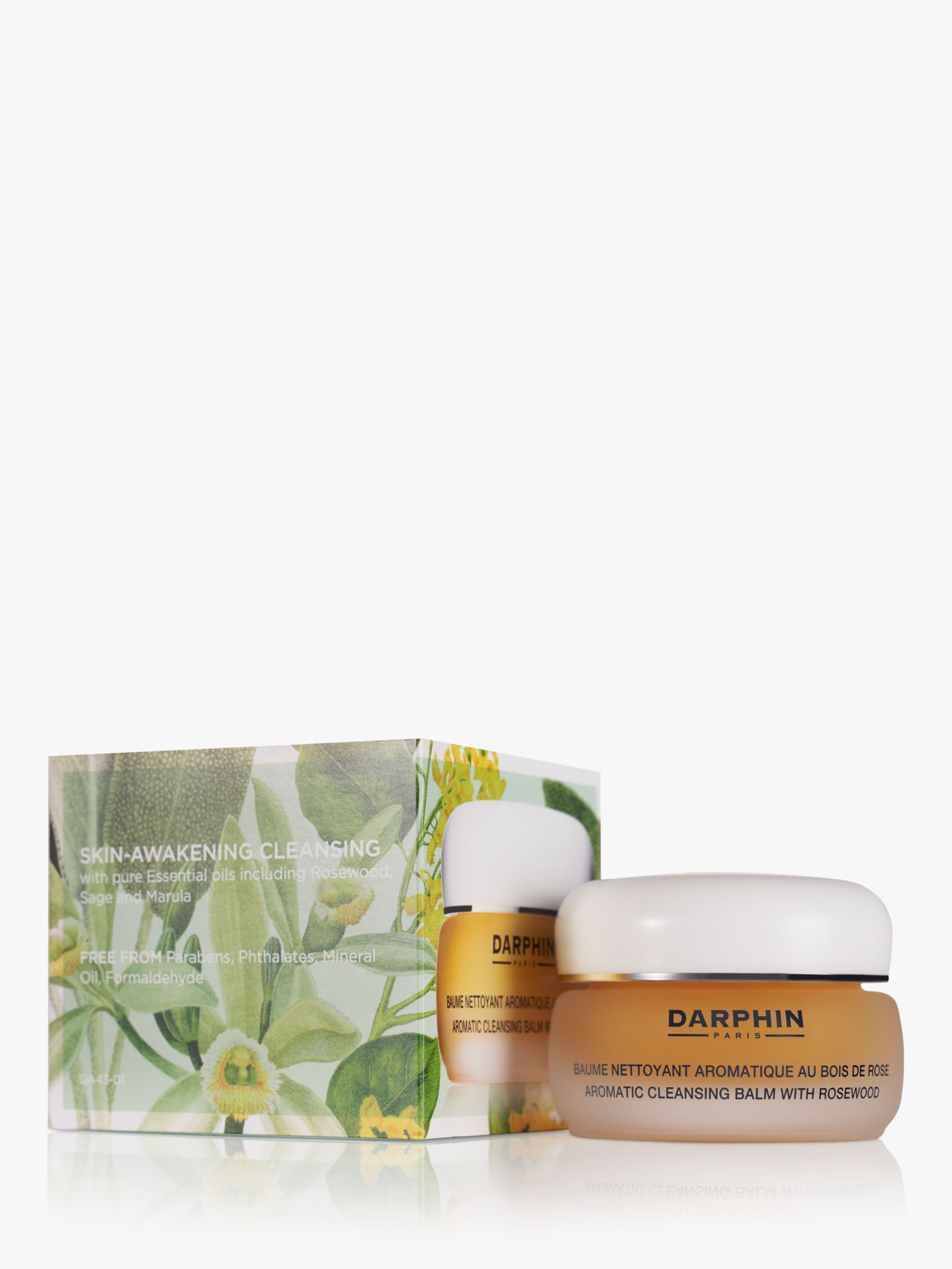 Darphin Aromatic Cleansing Balm, 40ml