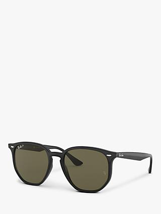 Ray-Ban RB4306 Unisex Polarised Sunglasses