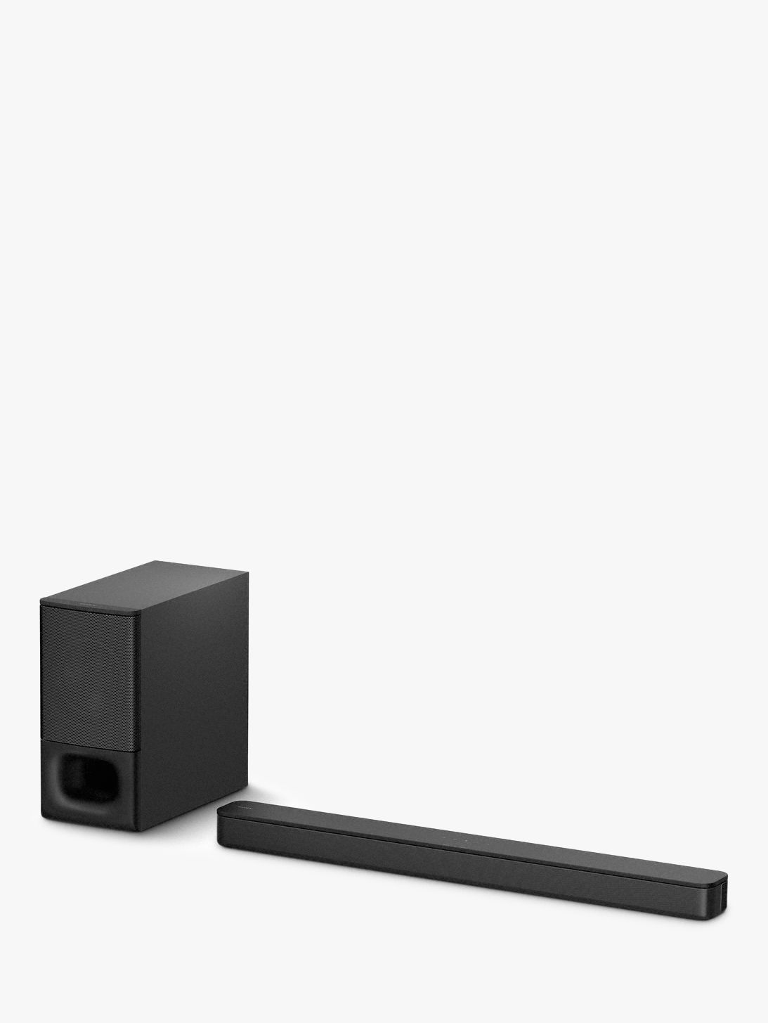 Sony Sony HT-SD35 Bluetooth Sound Bar with Wireless Subwoofer