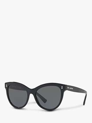 Valentino VA4013 Women's Cat's Eye Sunglasses