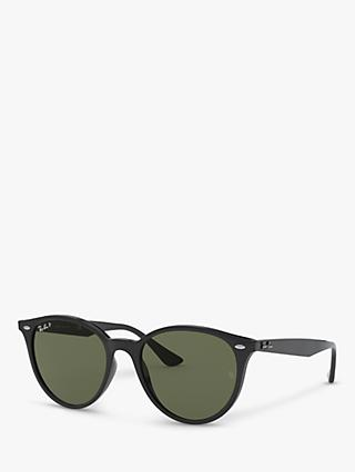 Ray-Ban RB4305 Unisex Polarised Sunglasses
