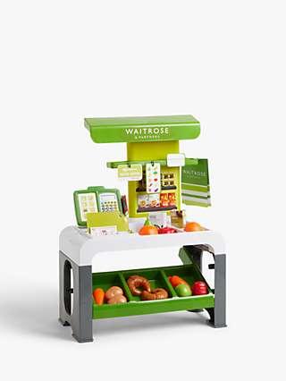 John Lewis & Partners Waitrose & Partners Supermarket