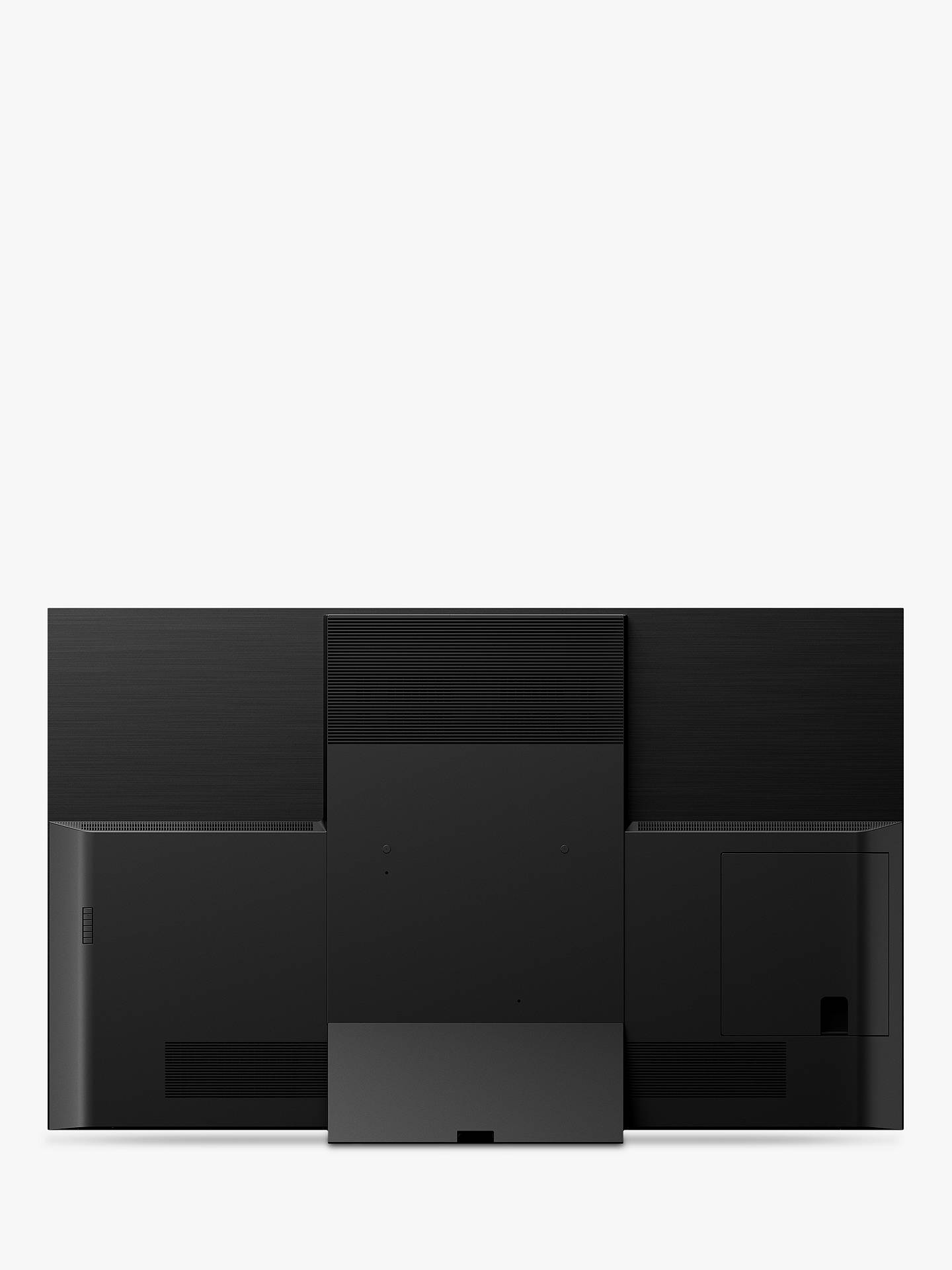 """Panasonic TX-65GZ2000B (2019) OLED HDR 4K Ultra HD Smart TV, 65"""" with  Freeview Play, Technics Tuned Speakers & Dolby Atmos, Ultra HD Premium"""