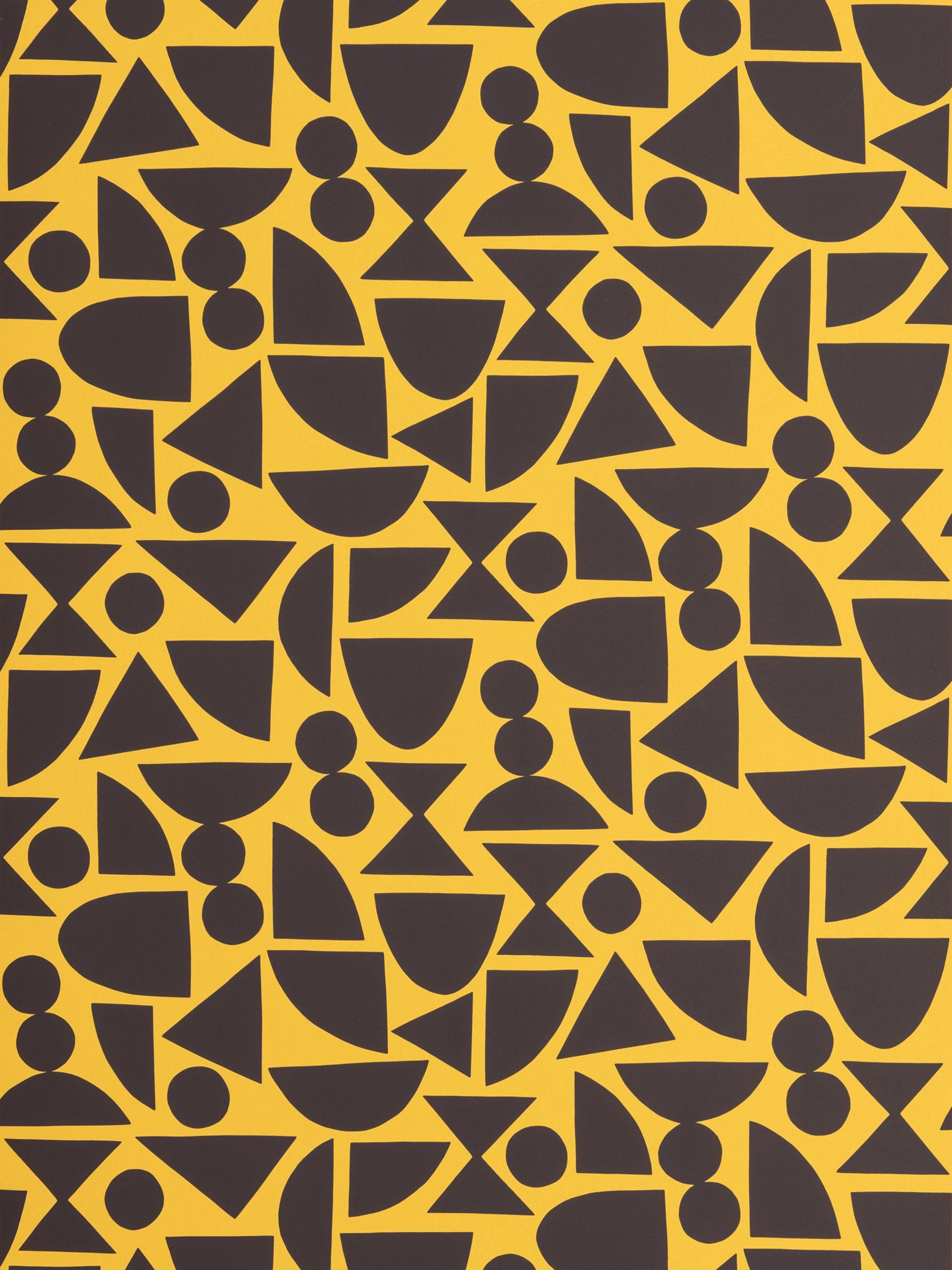 MissPrint MissPrint Shapes Wallpaper