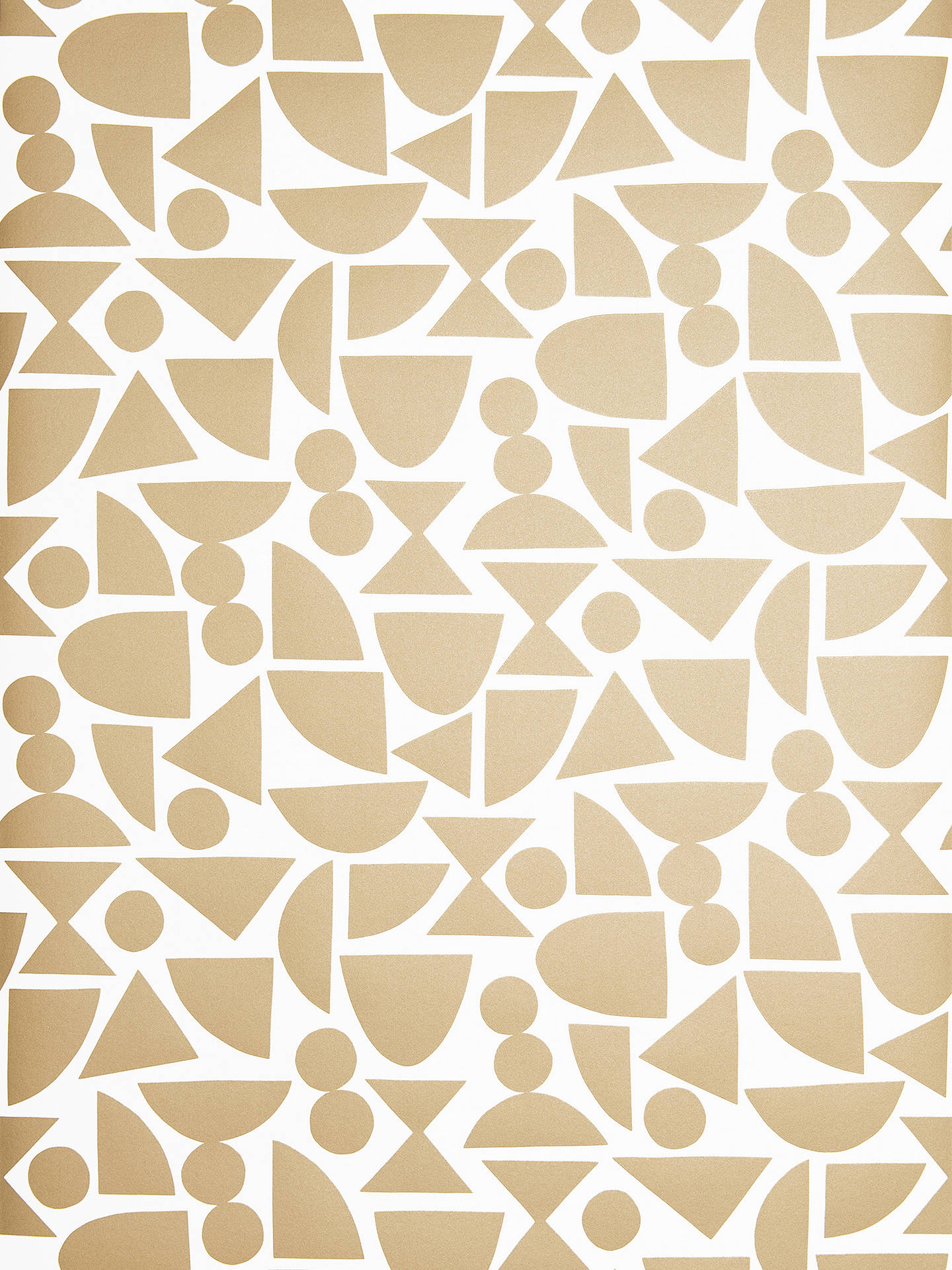 Buy MissPrint Shapes Wallpaper, Element 1308 Online at johnlewis.com
