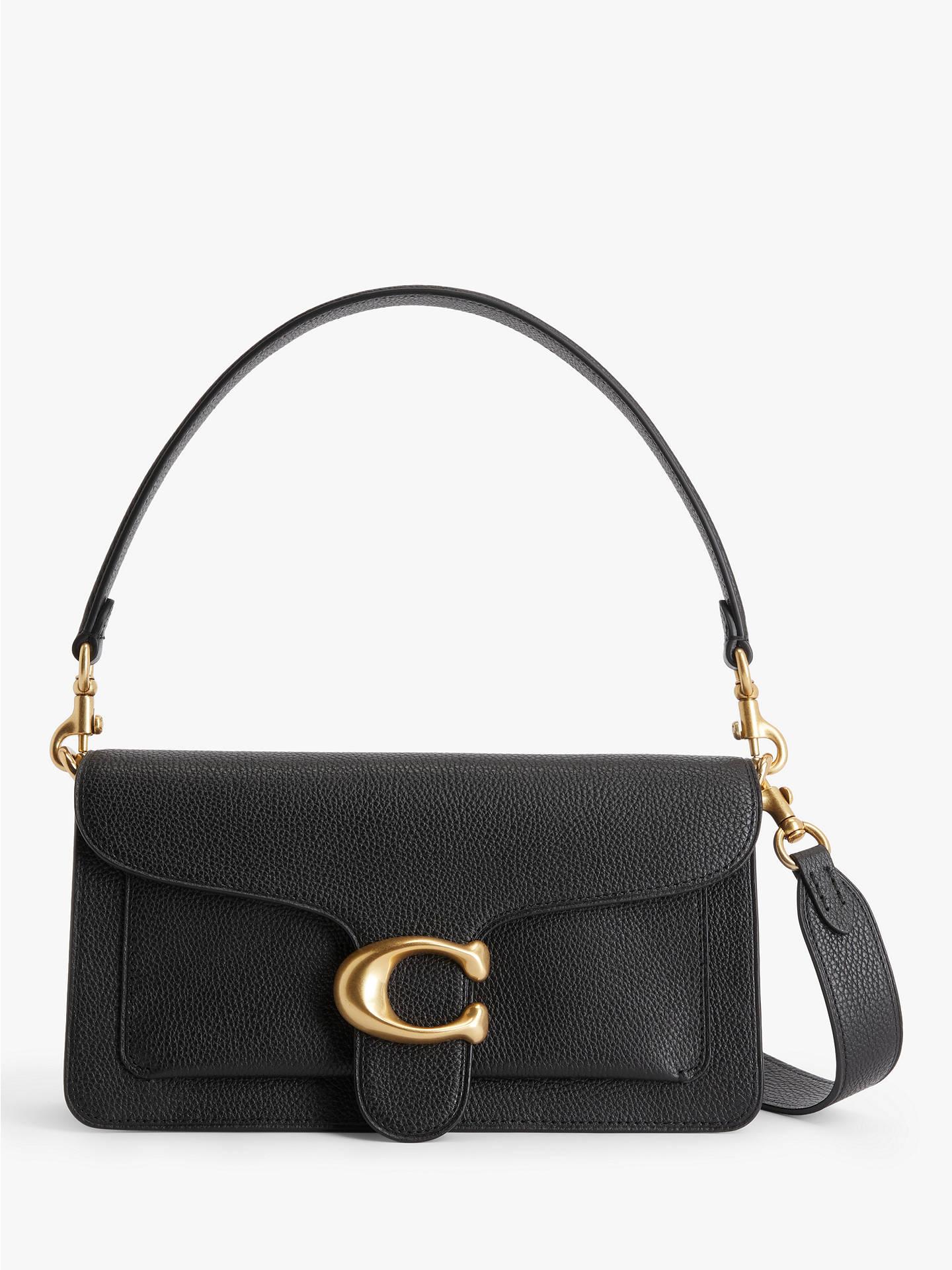 b59aa54d967 Coach Leather Handbags
