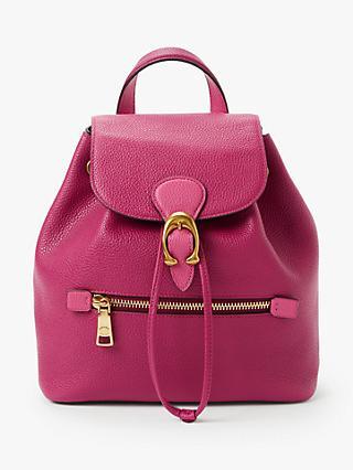 79f81a38 Coach   Handbags, Bags & Purses   John Lewis & Partners