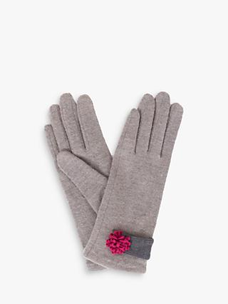 Powder Marissa Wool Gloves