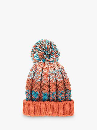 Powder Astrid Bobble Knit Hat, Multi