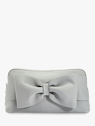 1b917ef06252 Ted Baker Rosalee Bow Wash Bag
