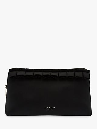 cfa3ea7d9404 Ted Baker Aillie Ruffle Wash Bag
