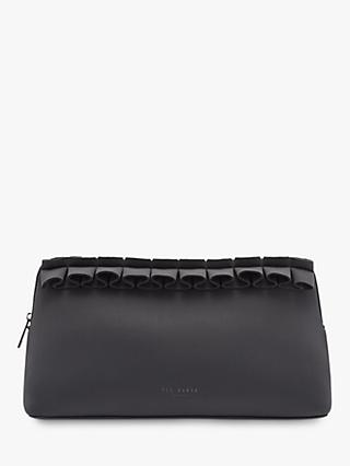 Ted Baker Aillie Ruffle Wash Bag