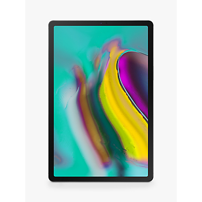 Image of Samsung Galaxy Tab S5e Tablet, Android, 6GB RAM, 128GB, Wi-Fi, 10.5