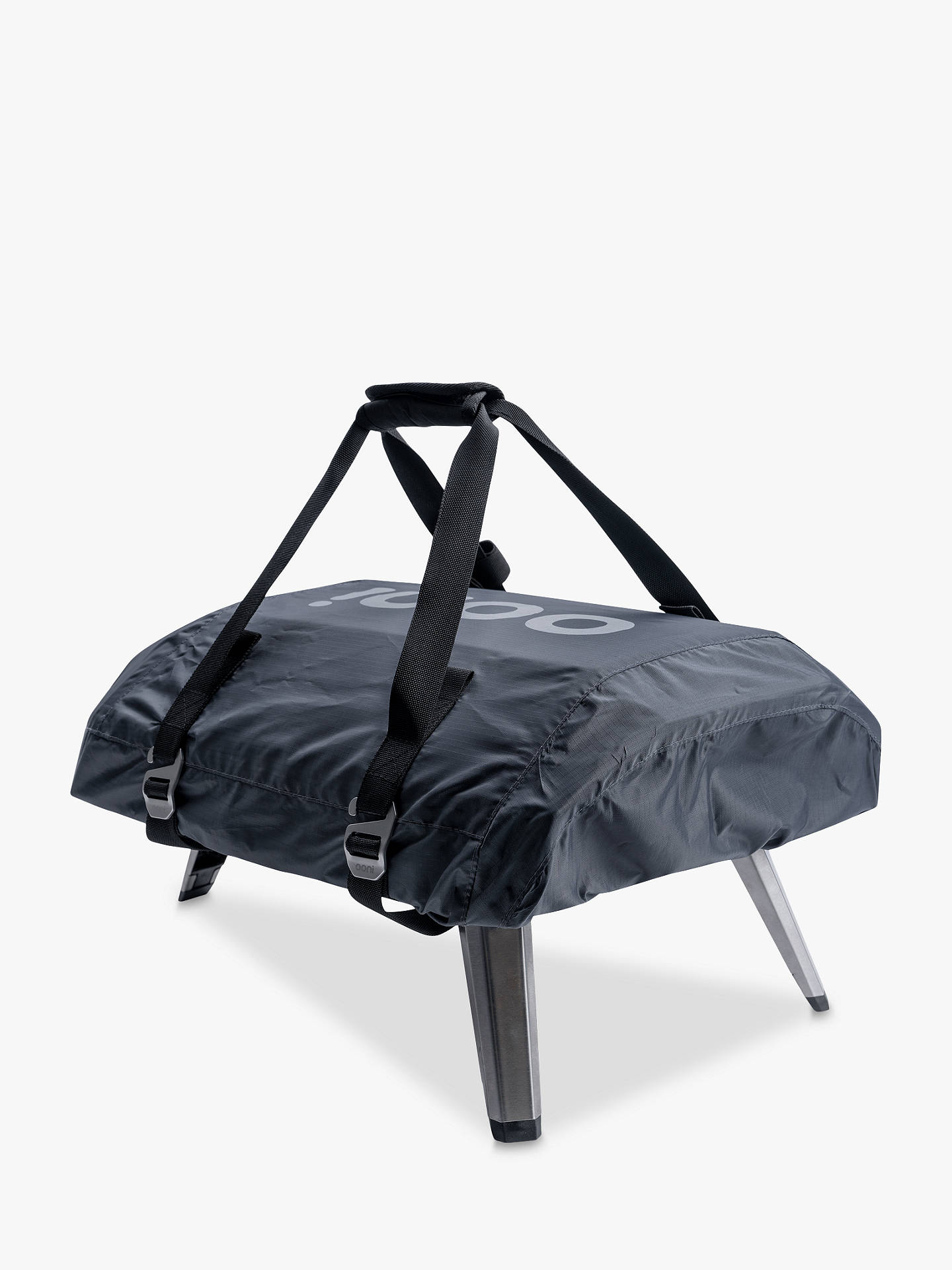 Buy Ooni Koda Pizza Oven Carry Cover, Black Online at johnlewis.com