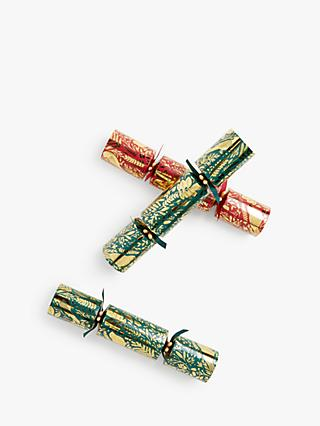 Christmas Crackers Contents.Christmas Crackers Buy Luxury Crackers At John Lewis