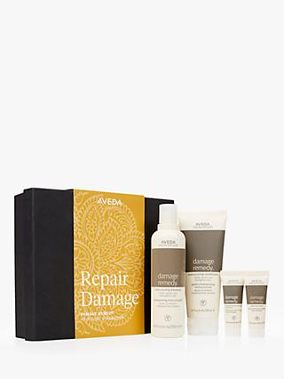 Aveda Damage Remedy™ Repair Damage Hair Care Collection