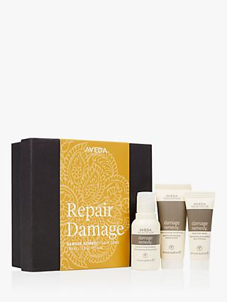 Aveda Damage Remedy™ Hair Care Travel Essentials Collection
