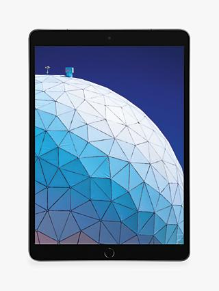 "2019 Apple iPad Air 10.5"", A12 Bionic, iOS, Wi-Fi & Cellular, 64GB"