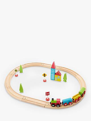 Wooden Toys Wooden Baby Toys John Lewis Partners