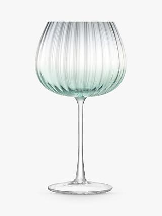 LSA International Dusk Balloon Gin Glass, 650ml, Set of 2