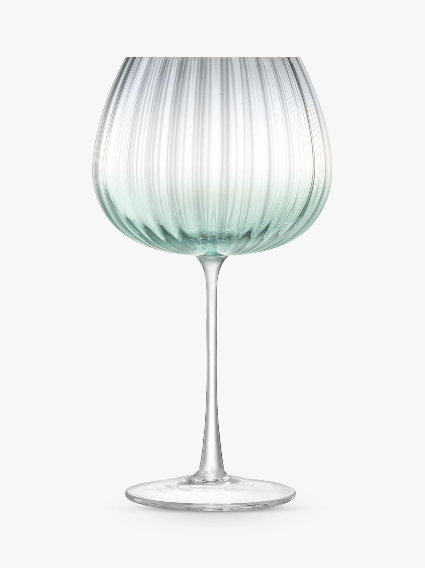 LSA International Dusk Balloon Gin Glass, 650ml, Set of 2